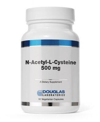N-Acetyl-L-Cysteine (NAC)