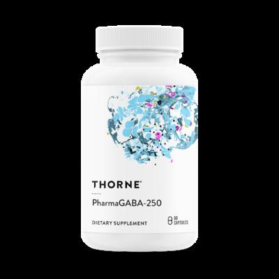 Pharma GABA
