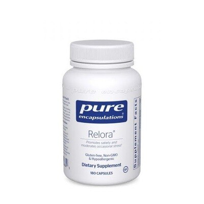 Relora - 60 count