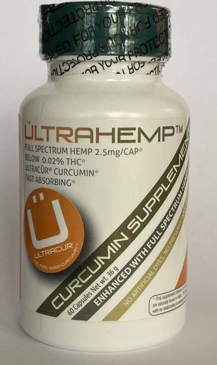 UltraHemp