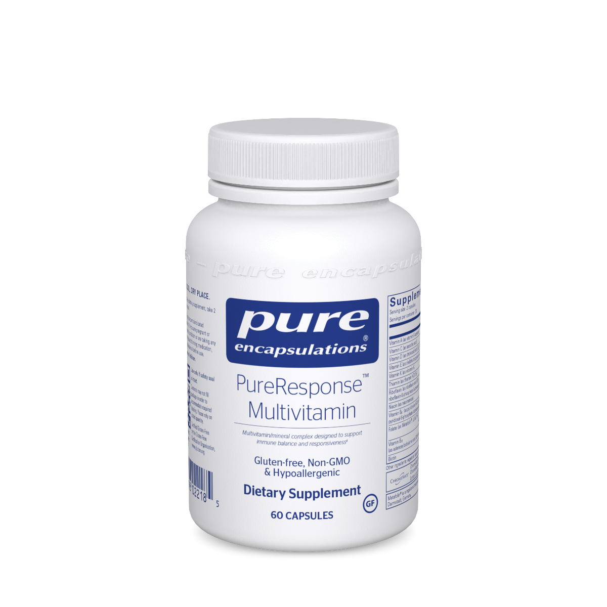 Pure Response Multivitamin