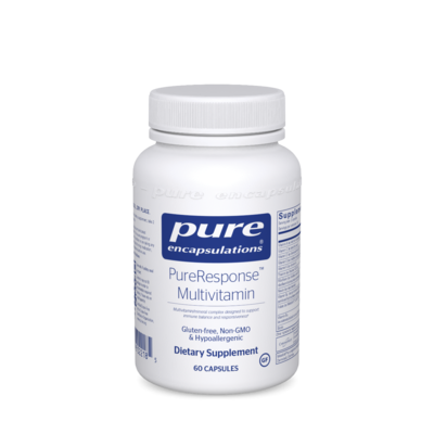 Pure Response Multivitamin