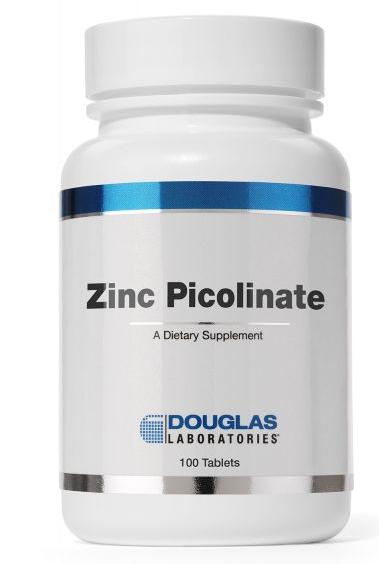 Zinc Picolinate Tablets