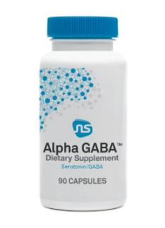 Alpha Gaba
