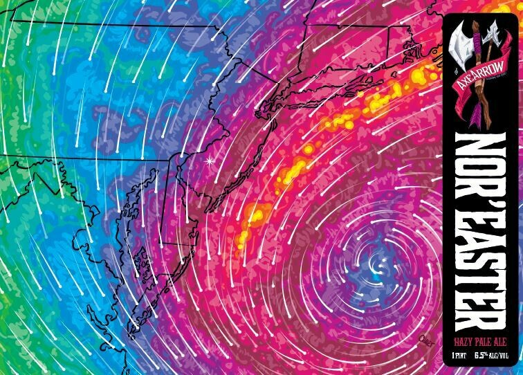 Nor'easter - 4pk