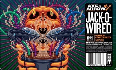 Jack-o-Wired- 4pk
