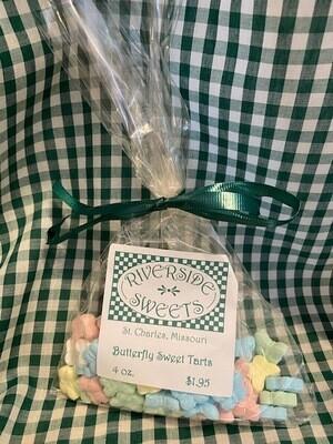 Butterfly Sweet Tarts