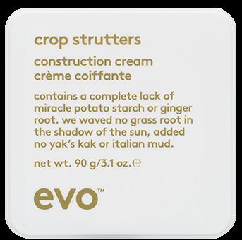 Crop Strutters Construction - Black Friday Deal $10