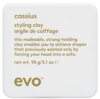 Cassias Styling Clay - Black Friday Deal $10
