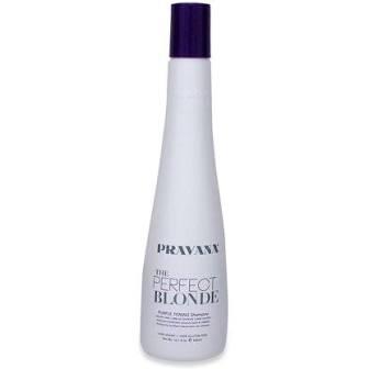 Pravana Perfect Blonde Toning Shampoo