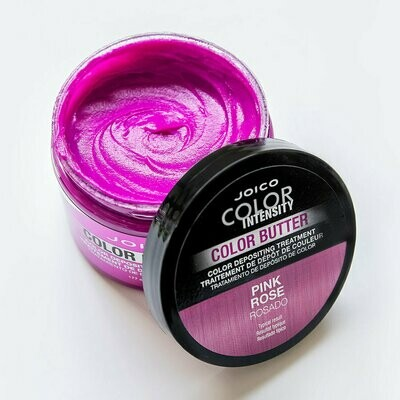 Joico Color Butter - Pink 177ml