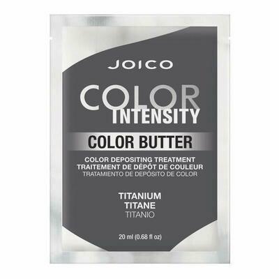 Joico Color Butter - Titanium 20ml