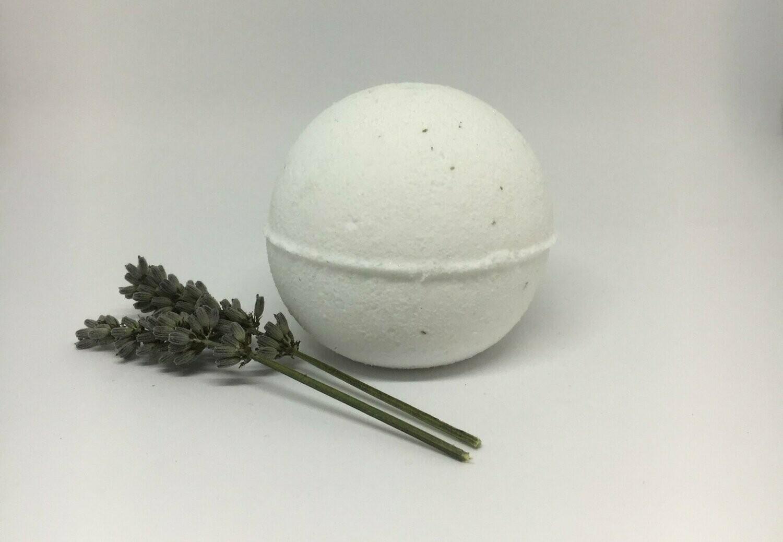 Sisters Sage Lavender Bath Bomb