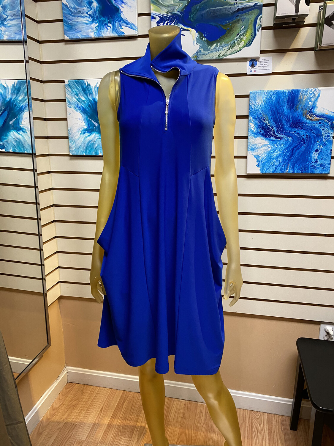 Major Deal Sympli Double Take Dress Sizes 1/in 14. 1/in16 This Is A Real Steal!