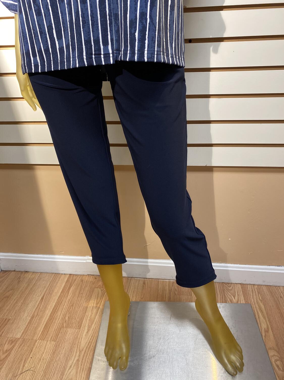 Major Deal Sympli Drop Ankle Pant Navy Great Fit.