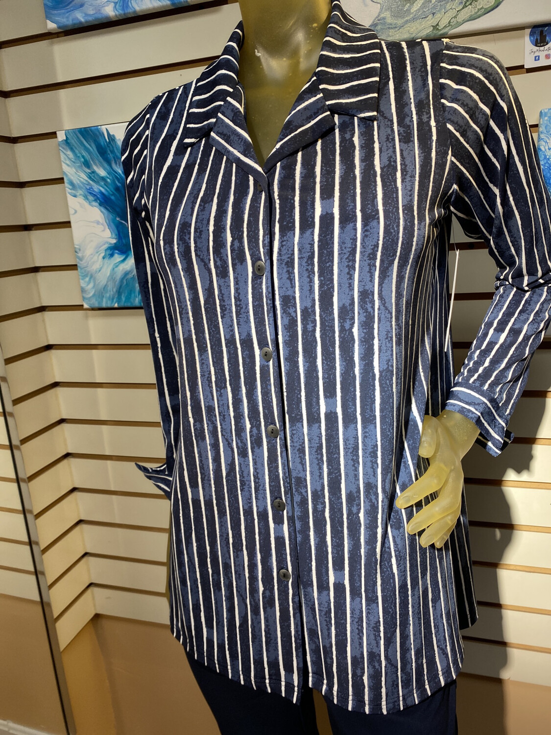 Major Deal Sympli Summer 2020 Chic Shirt Pattern. 1 In Size 10 A steal!