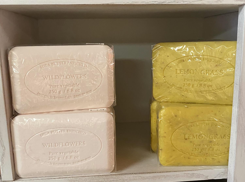 Pre De Provence Lemongrass Large 250G Soap