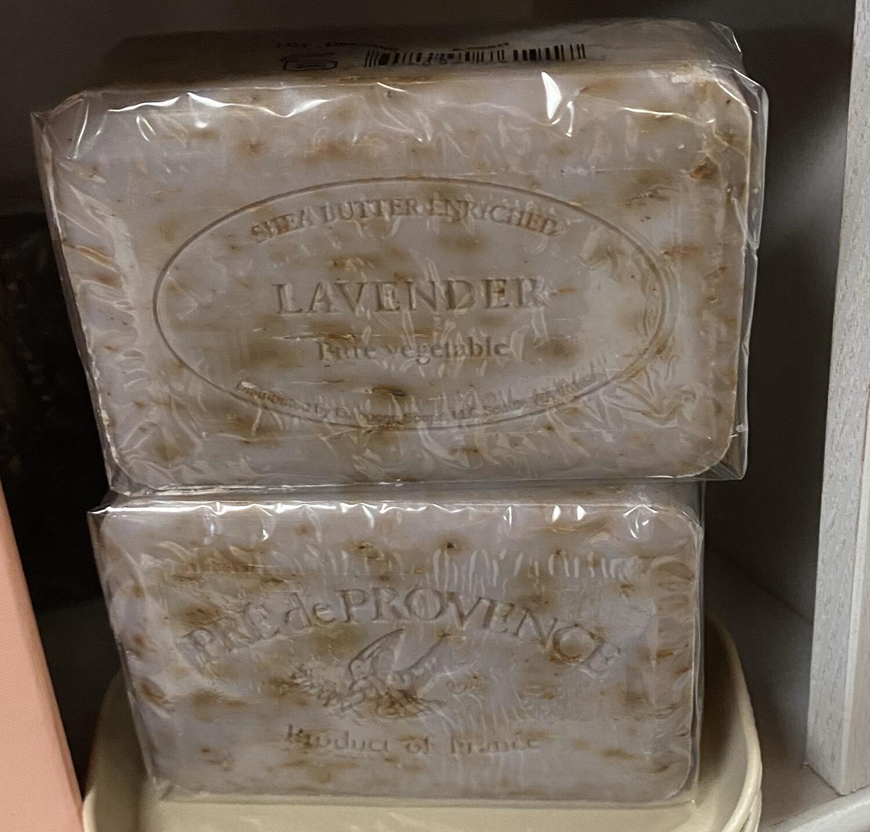 Pre De Provence Large Lavender Soap