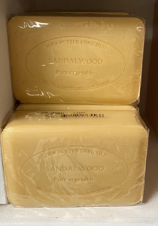 Pre De Provence Large Sandalwood Soap