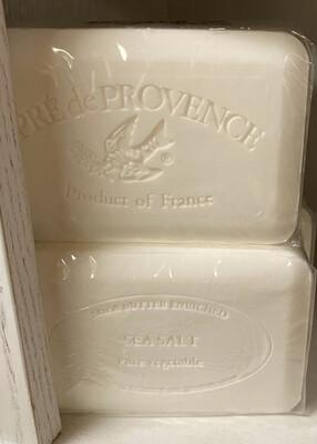 Pre De Provence Large Soap Sea Salt