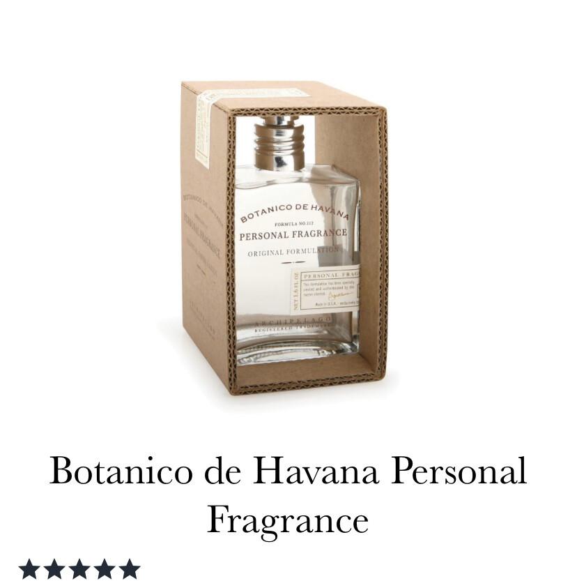 Archipelago Botanica De Havana Cologne