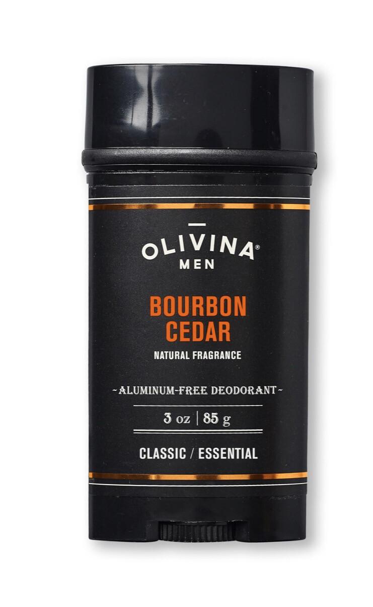 Olivina Aluminum Free Deodorant