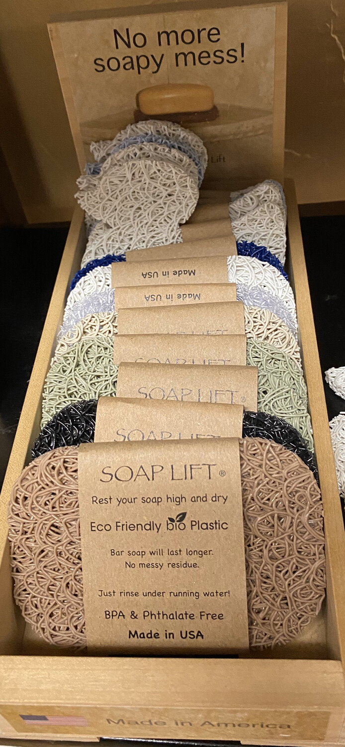 Soap Lift American Made