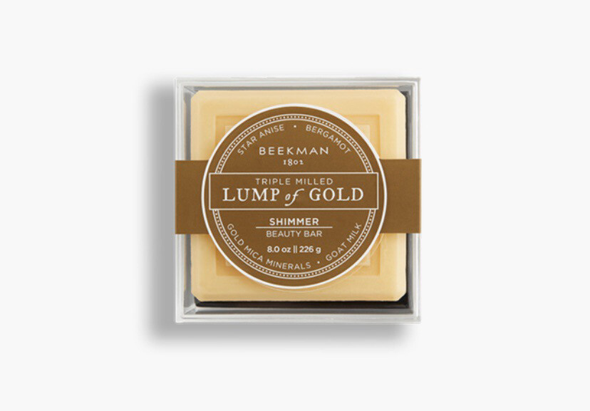 Beekman Lump Of Gold