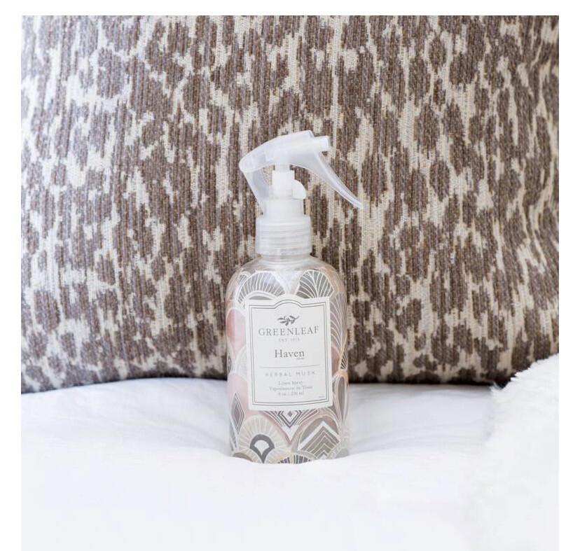 Haven Linen Spray