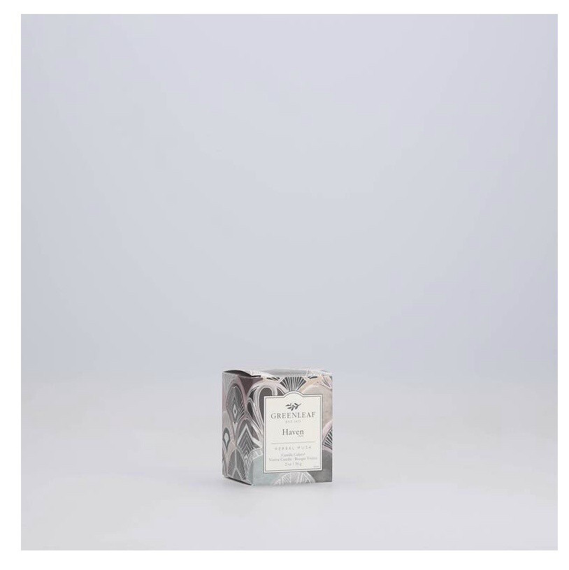 Haven Votive Candle