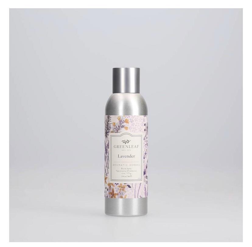 Lavender Room Spray