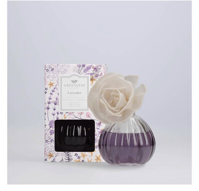 GL Lavendar Flower Diffuser