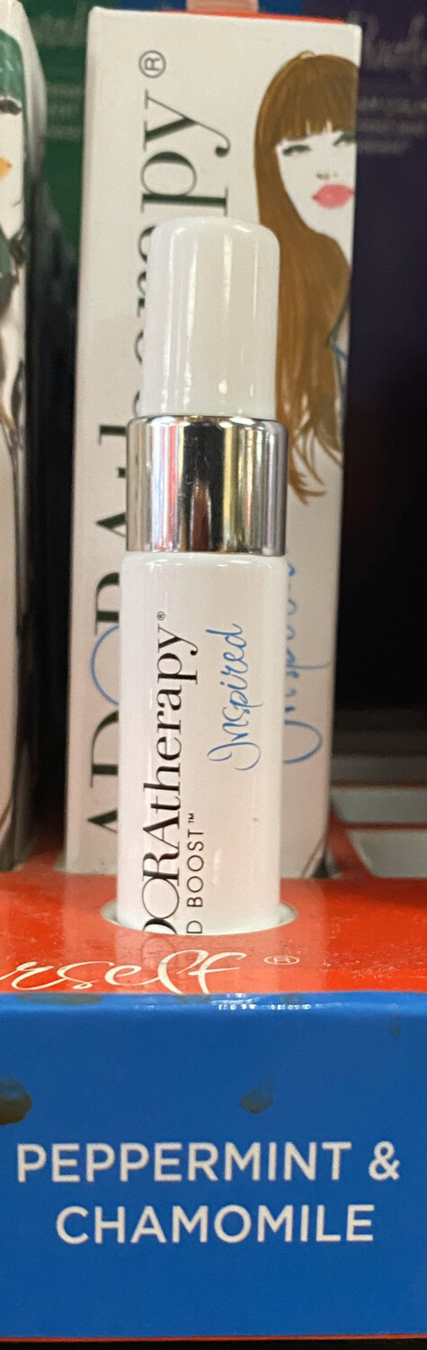 "Adoratherapy ""Inspired"" Mood Boost Spray"