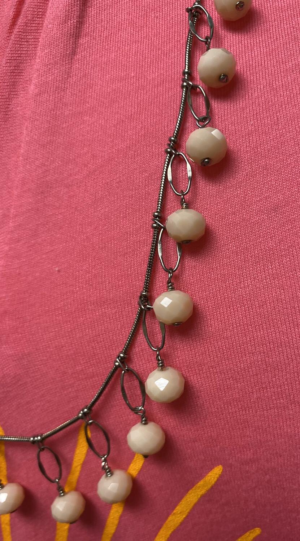 Sorrelli Blush Long Necklace