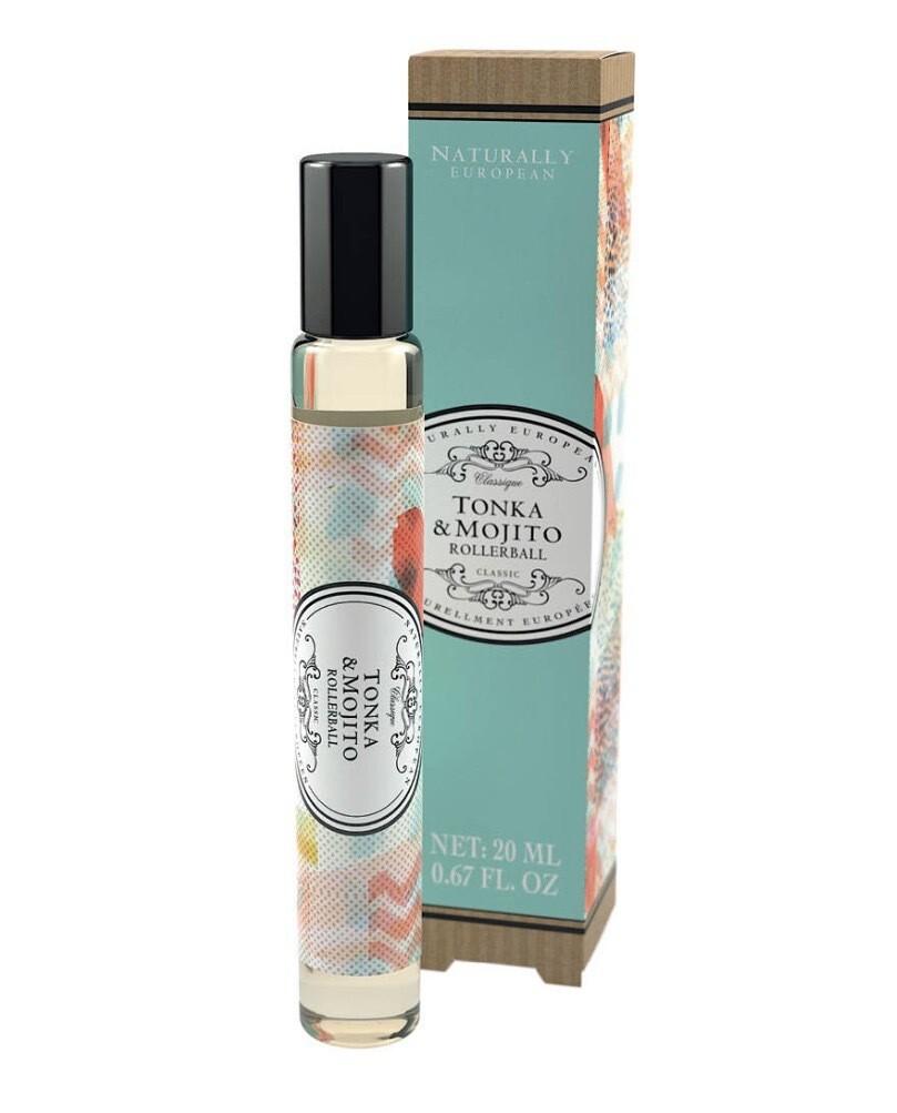 Tonka & Mojito Rollerball Perfume