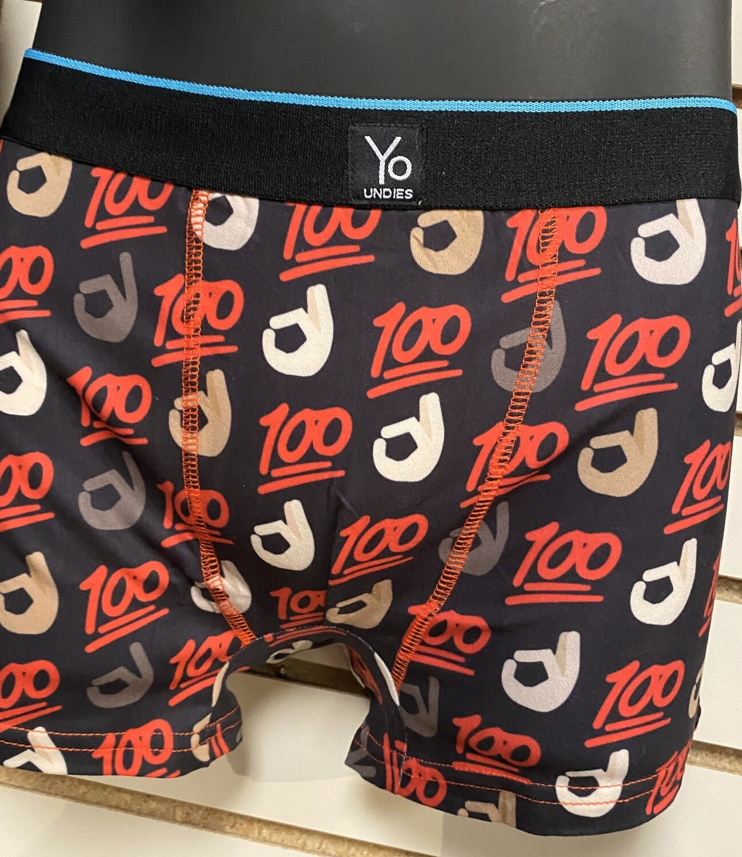 100 👌Men's Boxer Size XL