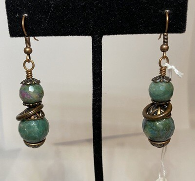 DK Gemstone Emeralds Wines Colors. This Is a Favorite.
