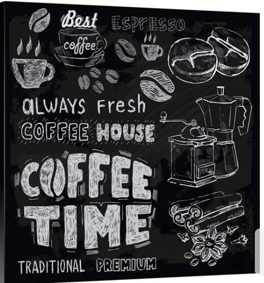 A&A Fair Trade Ethiopian Harrar Coffee