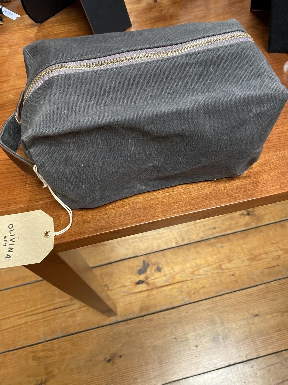 Olivina Drop Kit Leather Handle