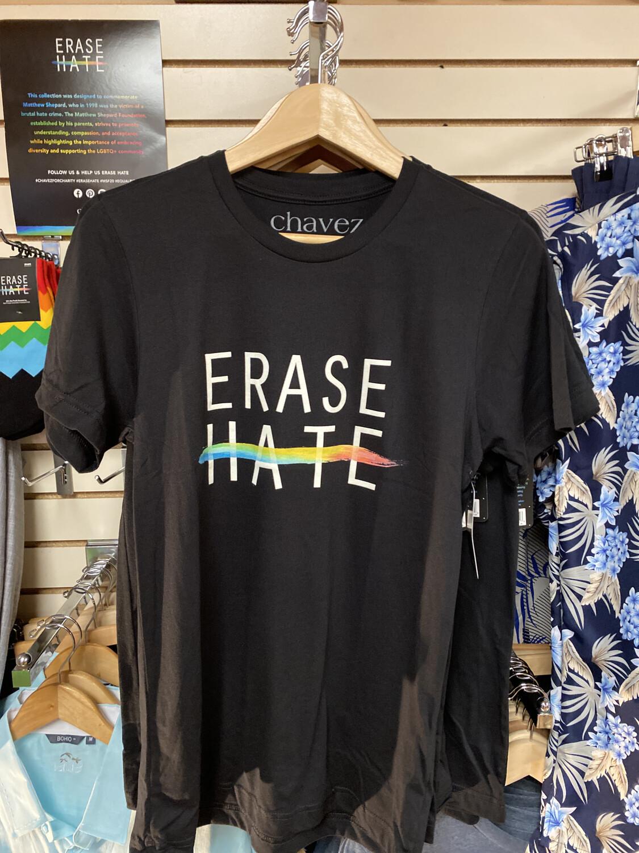 Erase Hate Tee Medium