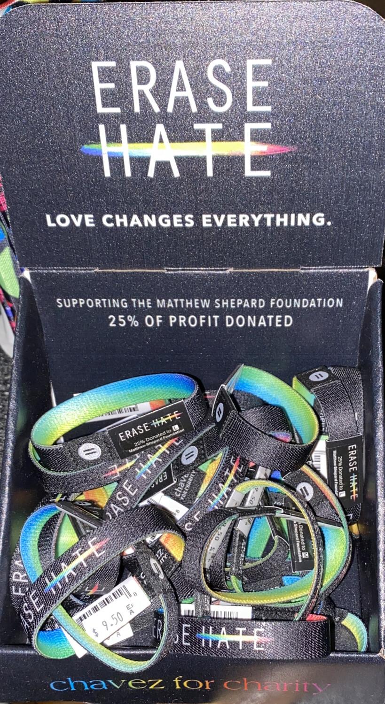 Erase Hate Band