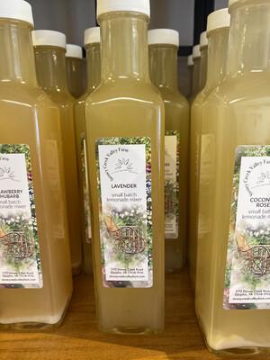 Lavender Lemonade Mixer