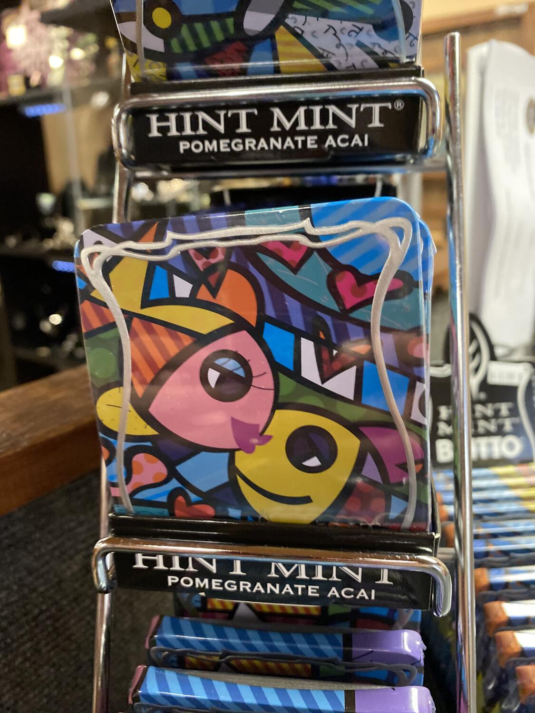 Hint Mint Britto Tin