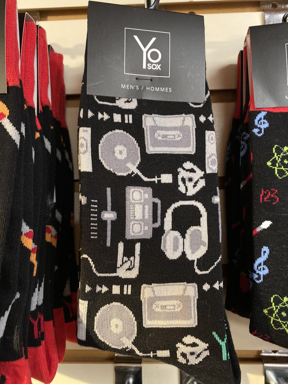 Studio Sound Sock
