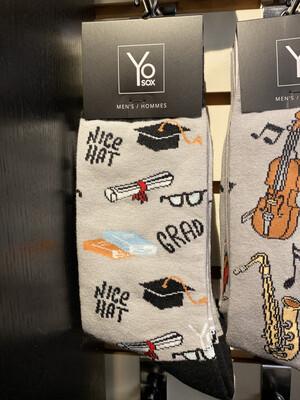 Nice Hat Sock