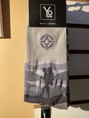 Trek King Sock