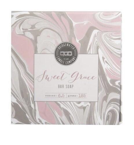 Sweet Grace Soap