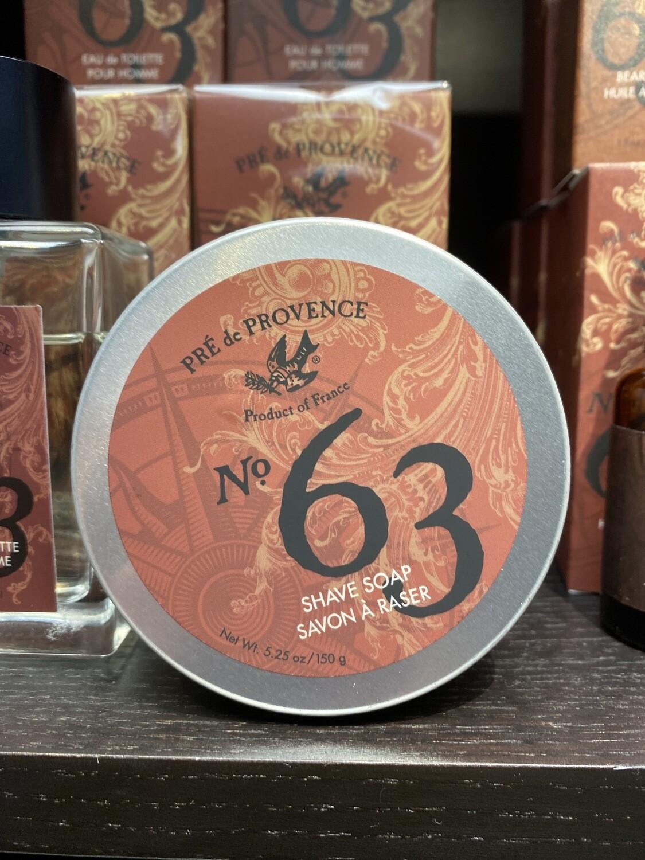 Men's Pre De Provence Shave Soap In Tin