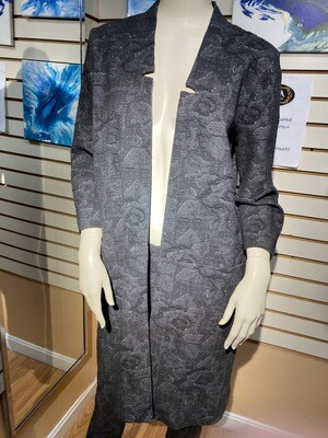 Major Deal Clara SunWoo Textured Kimono Cardigan