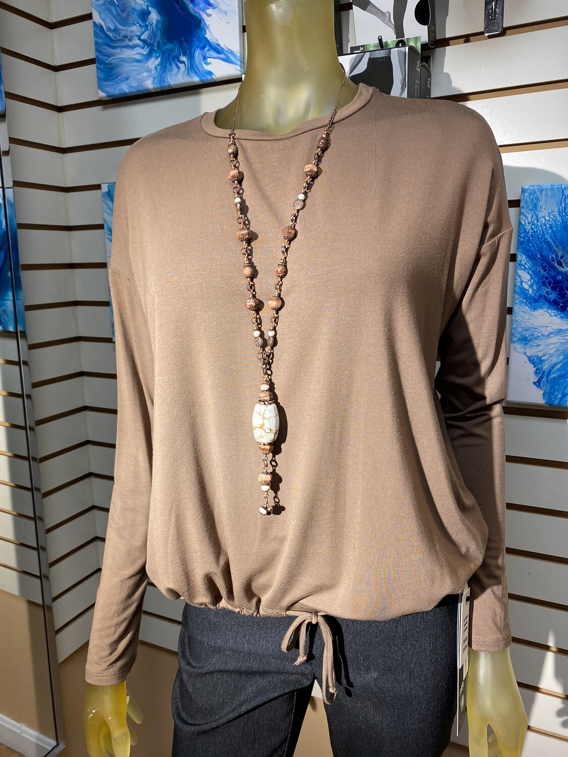 Up Camel Top S